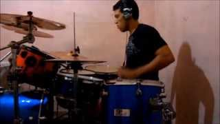 Solteiro é todo dia - Henrique & Diego LP-Batera ®  Drum Cover HD