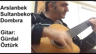Dombra Klasik Gitar Gürdal Öztürk