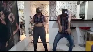 coreografia oficial moda dos traiados