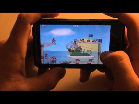 Star Ninja Windows Phone Game Review
