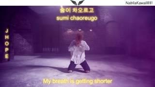 [MV] BTS (방탄소년단) – INTRO: BOY MEETS EVIL | HAN/ROM/ENG LYRICS