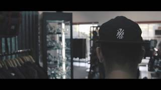 StiffWrist ft Cálculo & Dj Sims - Gralha (Prod. Cálculo) [Vídeo Oficial]