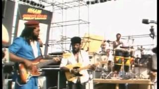 THIRD WORLD - 96 DEGREES IN THE SHADE ° Sunsplash 1983 by Dj Rodrigo_Live