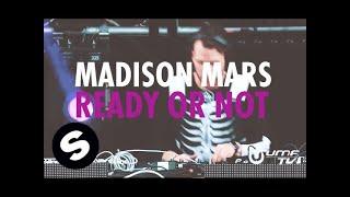 Madison Mars - Ready Or Not [Don Diablo Live @ Ultra Miami 2016]