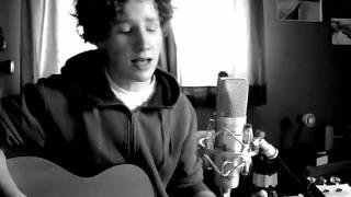 The Last Unicorn - America (acoustic cover)