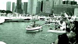 Serge Devant - Chicago 09 Wanderer Album Tour