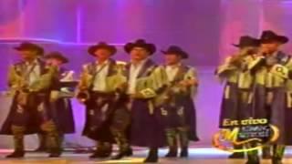 627.-Video Remix By Dvj TOEELL® - Banda Machos - La Suegra (DJ Explow Pa Tus Posadas Mix)