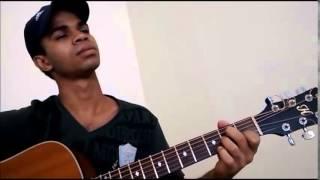 Ele não desiste de você - Marquinhos Gomes -FingerStyle por Felipe Vieira