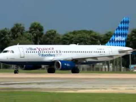 Tribute to Aguadilla airport!!