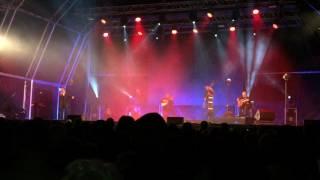 """Camané """"Quando o fado acontece"""" live (24.04.2017) Almada"""