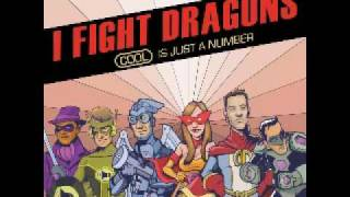 I Fight Ganon - Legend of Zelda theme (Live) - I Fight Dragons