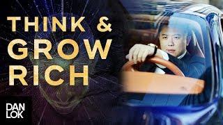 A True Think and Grow Rich Story | Dan Lok