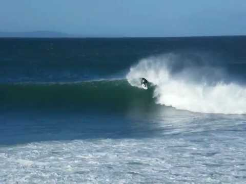 Supertubes, Jeffreys Bay, South Africa, May 2012