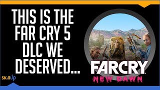 ...Shame It Was Sold As A Stand-Alone Game (Far Cry New Dawn Review)