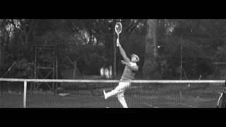 The New Crocodile: Novak Djokovic
