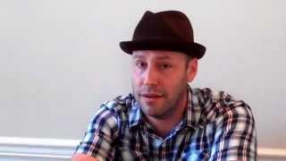 Gavin DeGraw Sweeter cover by Michael Brunelle