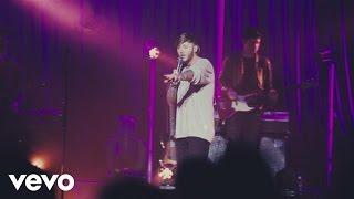 James Arthur - Get Down (Live)