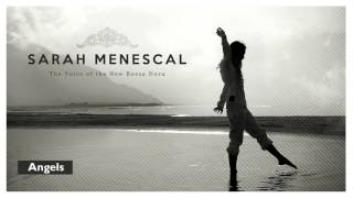 Angels (Robbie Williams´s song) - Sarah Menescal - The Voice of the New Bossa Nova - New!