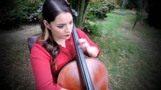 Game of Thrones/Main Theme - Andrea Jaramillo Rivas (Cello Cover)