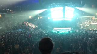 Gramatik- live Birmingham NYE 2016 HD