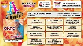 DJ Berta - I' ll Fly For You - Kizomba
