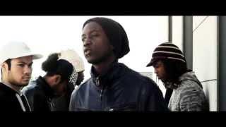 Tino O.G ft Alé Wayne & Elpac - Family VideoClip Oficial
