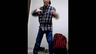 2Pac - Ambitionz Az A RIDAH (FreeStyle Dance)
