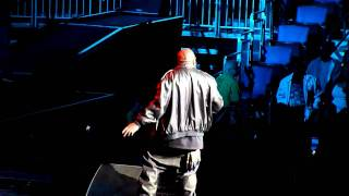 Rick Ross - MC Hammer LIVE!! (3-19-11)
