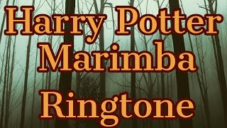 Harry Potter Theme Marimba Remix Ringtone