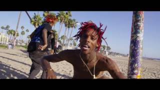 Rich The Kid Ft Famous Dex - New Wave (Official Video)