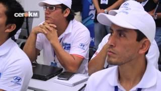 Olimpiada de habilidad técnica Hyundai 2017