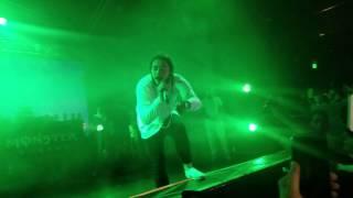 Post Malone - Congratulations Live