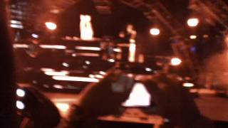 Armin van Buuren Live @ El Paso, TX- Lost Your Wings