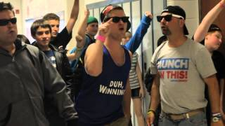 Fight for Your Right To Party (Music Video)