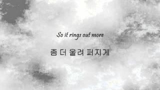 Roh Ji Hoon ft. HyunA - Maker [Han & Eng]