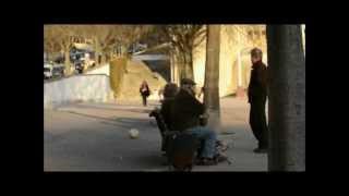 Um homem na Cidade - Carlos do Carmo & Lisboa