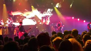 The National - Abel - Hammersmith Apollo - London - 250917
