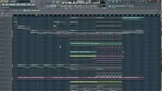 [FLP] - Emotional FL Studio 11 [Diogo Piçarra - Volta Instrumental Remake]