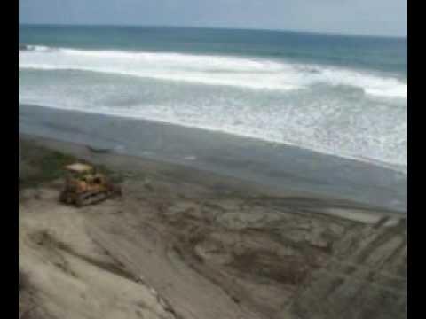 Mirador San Jose at Playa San Jose, Montecristi, Ecuador by RE/MAX Costa Ecuador