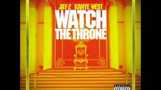 Kanye West & Jay Z ft. Beyonce & Bruno Mars - Lift Off [New Single 2011] (Watch The Throne)