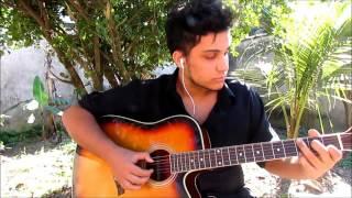 Gabi Luthai - anjos - Cover ( Guilherme arruda)