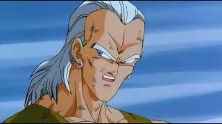 DBZ - Enter Super Android 13 [FANDUB]