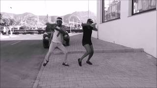Mr Eazi - Short Skirt ft. Tekno/CC DANCERS