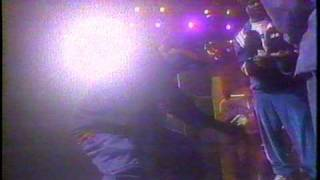 Wu Tang Clan - C.R.E.A.M - Live on Arsenio Hall