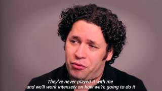 Gustavo Dudamel on Beethoven's Fifth Symphony