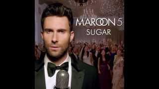 Maroon 5 - Sugar [MP3 Free Download]