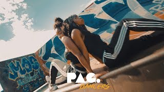 DJ Flex ~ Eggplant Afrobeat Dance Video (Feat. AStar & EDouble) [PAG. DANCERS Nr. 5]