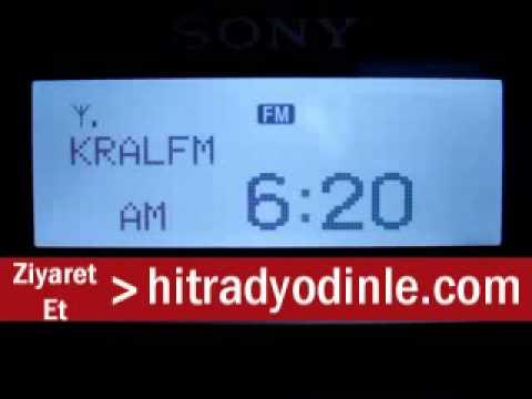 Es 92 5   Kral FM   Turkey Kral FM Dinle