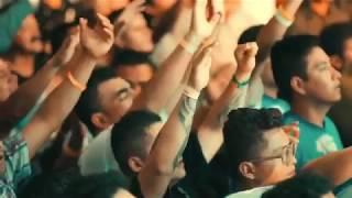 Momentos de Grupo Barak en Cristo Vive Saltillo
