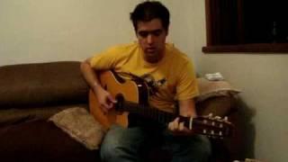 "Leandro Werner ""Lelys"" (Peralta) ""Lelê"" Tocando a música do Sapo !!!"